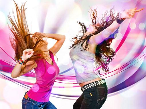 Taller de videoclips, con las coreografías más famosas en Up!Espectacles