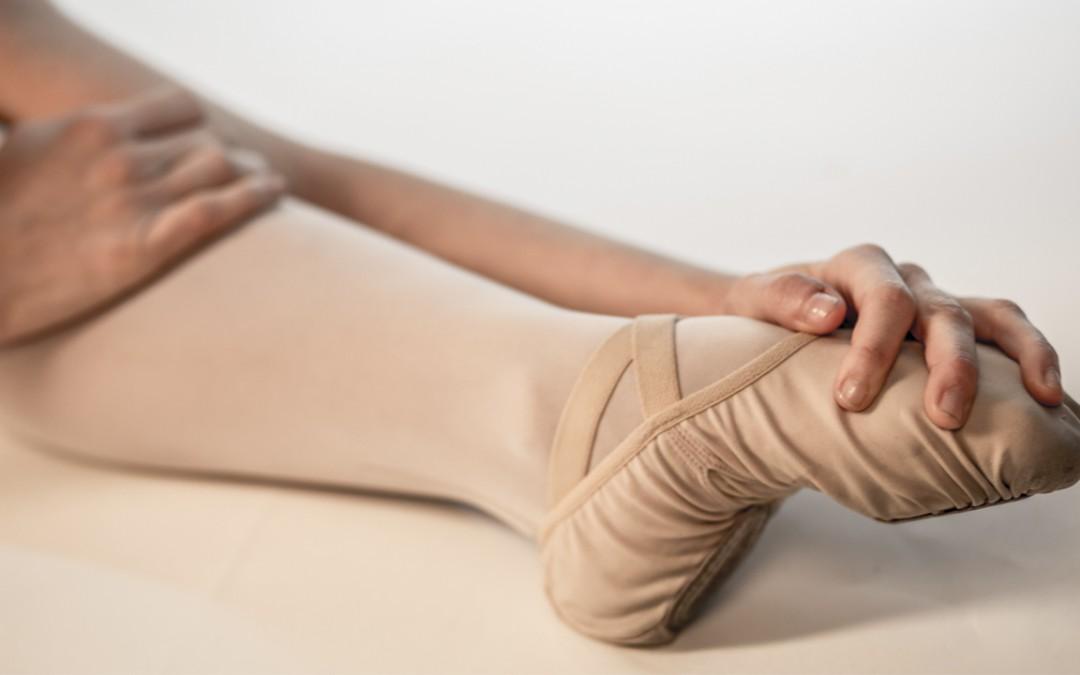 Clases de ballet para adultos en Barcelona