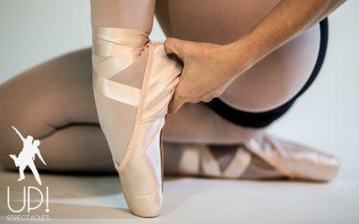 Curso intensivo de ballet en verano