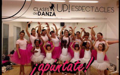 Nuevas clases de baile en Barcelona