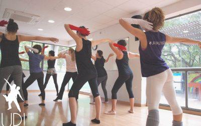 Celebramos el día internacional de la Danza!