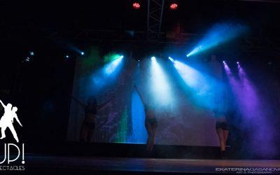Espectáculos de danza en Barcelona