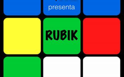 Nos vamos con Rubik a Sabadell