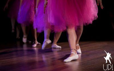 Nuevas clases de ballet clásico