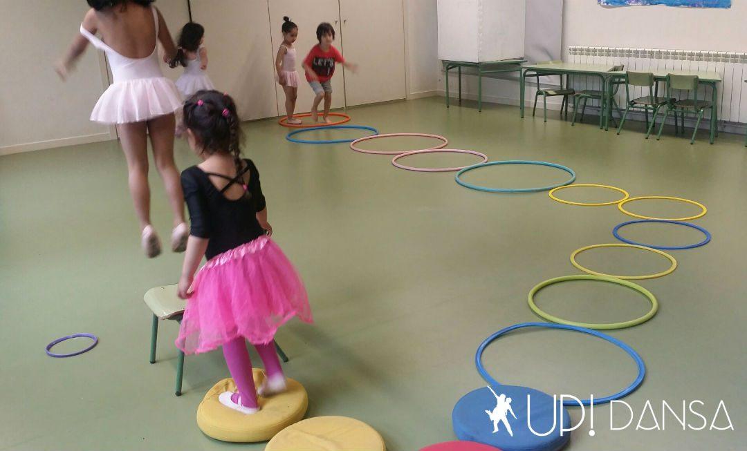 Final de curso en nuestras actividades extraescolares en barcelona