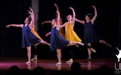 Empezamos las clases de ballet y ballet body fit