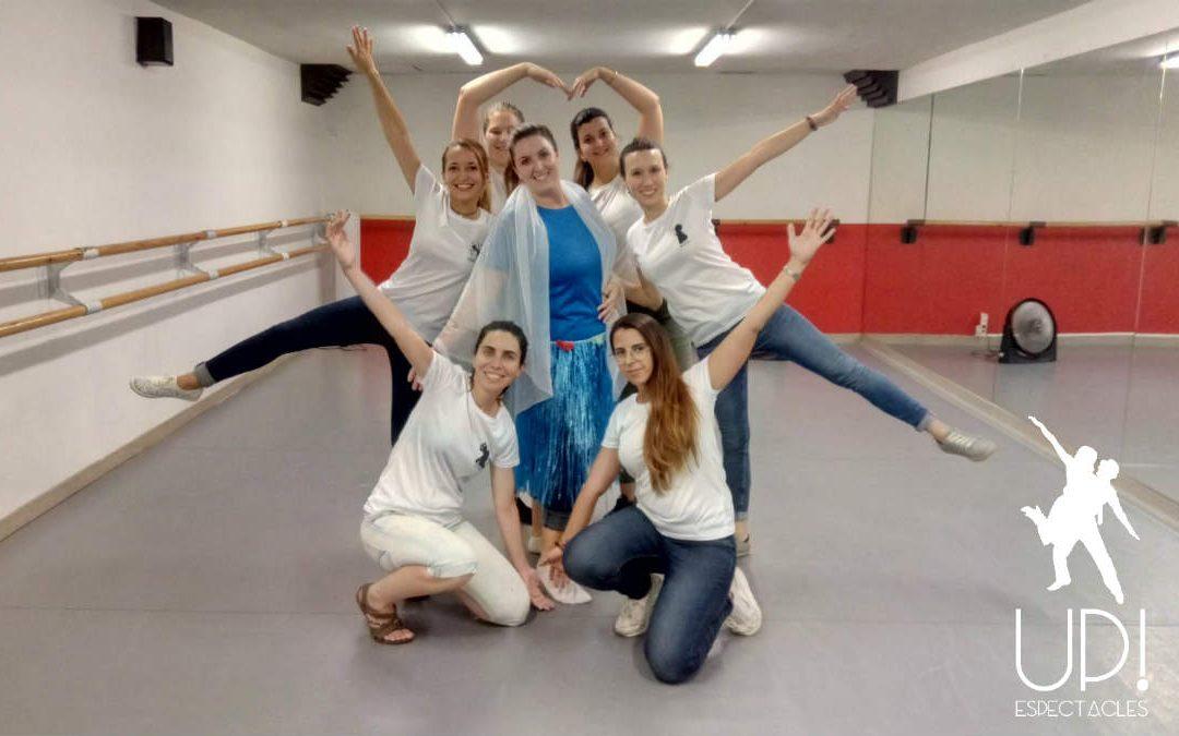 Un taller de baile disney lleno de magia