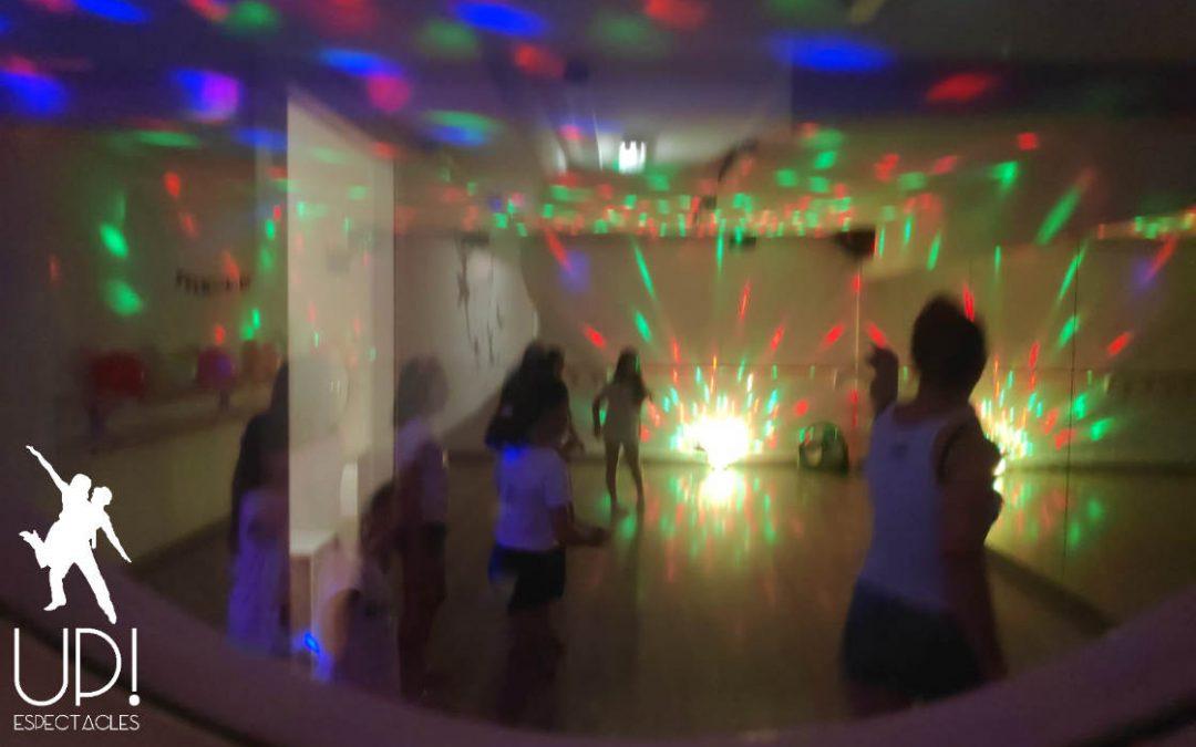 Una actividad divertida para celebrar el cumple de Lucía