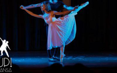 Bailamos las variaciones de nuestros ballets preferidos