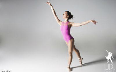 Presentarse a un examen de ballet en edad adulta