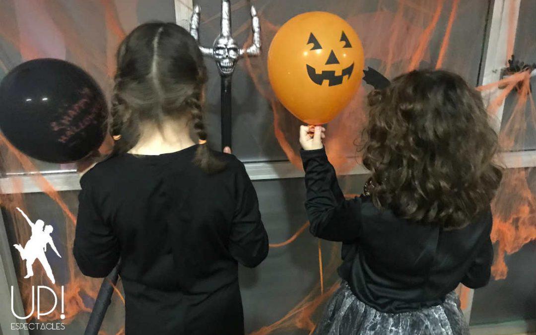 Fiestas de cumpleaños para niños divertidas y originales