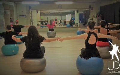 Barre Pilates, un método de entrenamiento innovador