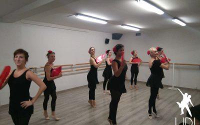 ¿Cuales son los beneficios del ballet en adultos?