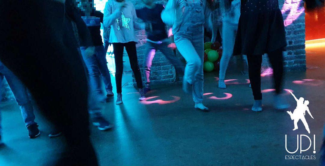 Quieres celebrar tu cumple bailando?