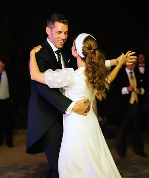 Coreografías originales para bodas en Barcelona por Up!Dansa