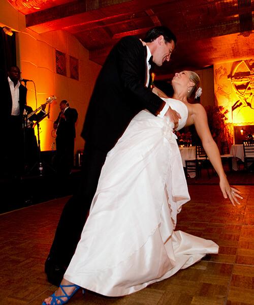 Coreografías originales para bodas en Barcelona con Up!Dansa