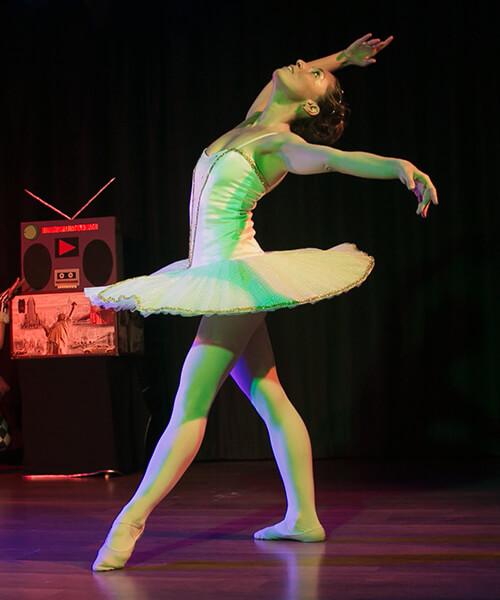 Espectáculos de danza en Barcelona con Up!Dansa