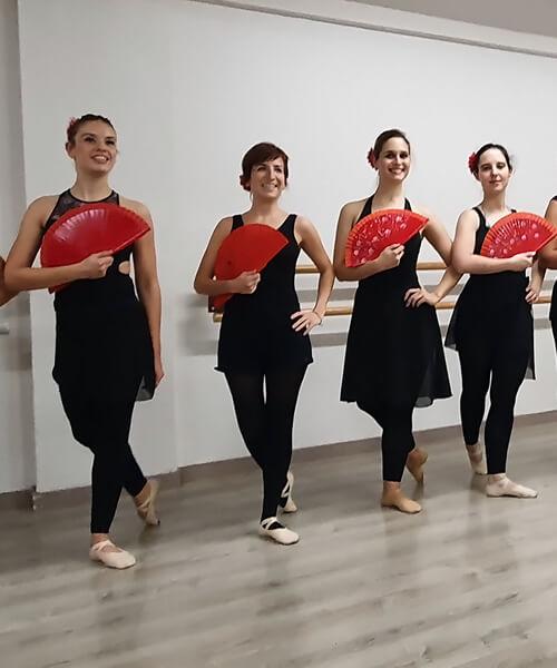 Up!Dansa Barcelona