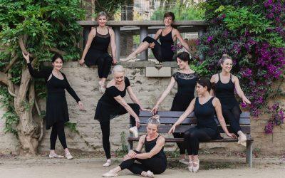 Una actividad de danza especial para acabar el curso